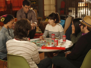 Watch New Girl Season 2 Episode 4