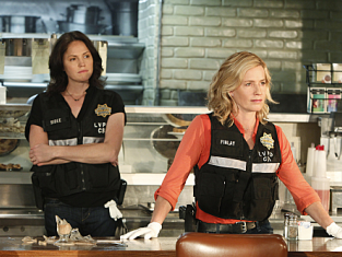 Watch CSI Season 13 Episode 2