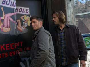 Watch Supernatural Season 8 Episode 3