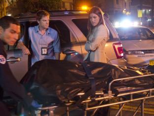 Watch Dexter Season 7 Episode 3