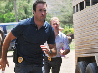 Watch Hawaii Five-0 Season 3 Episode 4