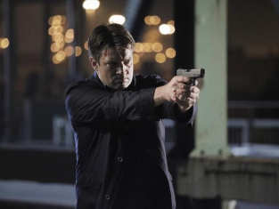 Watch Castle Season 5 Episode 5