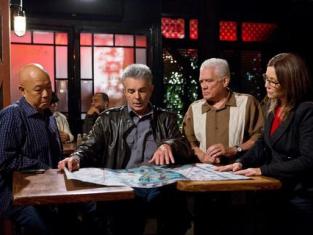 Watch Major Crimes Season 1 Episode 10