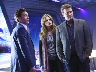 Watch Castle Season 5 Episode 6
