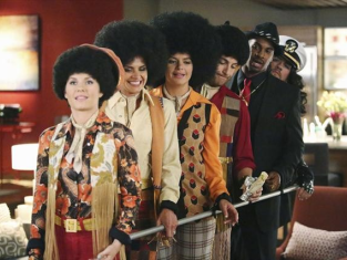Watch Happy Endings Season 3 Episode 2