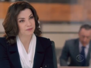Watch The Good Wife Season 4 Episode 4