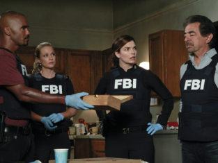 Watch Criminal Minds Season 8 Episode 4