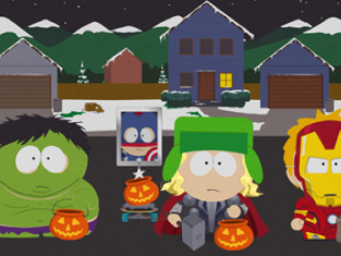 Watch South Park Season 16 Episode 12