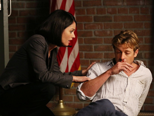 Watch The Mentalist Season 5 Episode 5