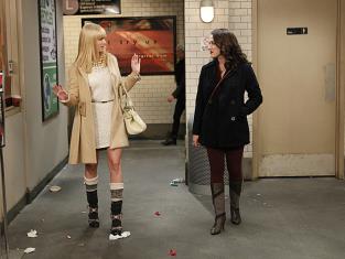 Watch 2 Broke Girls Season 2 Episode 5