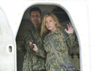 Watch Covert Affairs Season 3 Episode 13