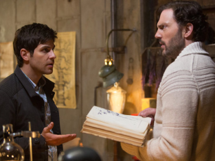 Watch Grimm Season 2 Episode 10