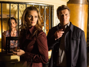Watch Castle Season 5 Episode 7