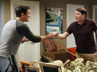 Watch Modern Family Season 4 Episode 8