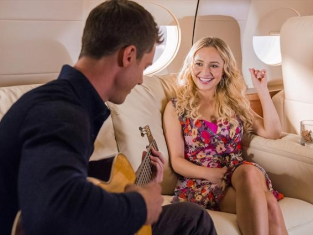 Watch Nashville Season 1 Episode 6