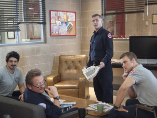Watch Chicago Fire Season 1 Episode 5