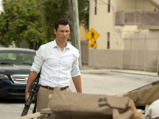 Watch Burn Notice Season 6 Episode 11