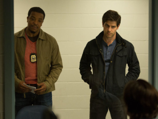 Watch Grimm Season 2 Episode 11