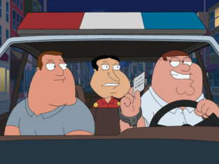 Watch Family Guy Season 11 Episode 5