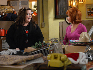Watch Mike & Molly Season 3 Episode 6