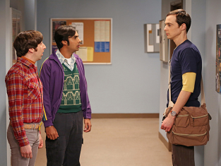 Watch The Big Bang Theory Season 6 Episode 8