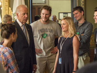 Watch Parks and Recreation Season 5 Episode 7
