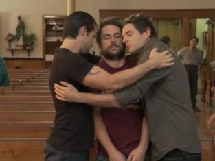 Watch It's Always Sunny in Philadelphia Season 8 Episode 6