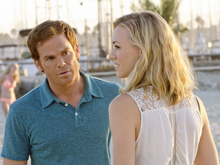 Watch Dexter Season 7 Episode 8