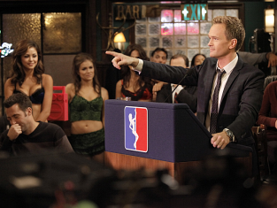 Watch How I Met Your Mother Season 8 Episode 7