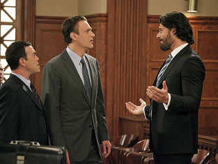 Watch How I Met Your Mother Season 8 Episode 8