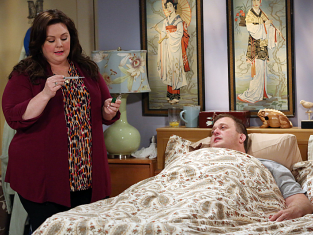 Watch Mike & Molly Season 3 Episode 7