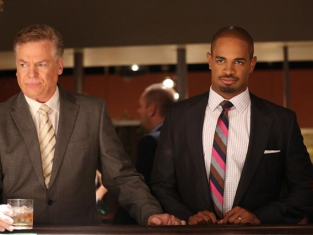 Watch Happy Endings Season 3 Episode 6