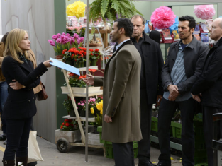 Watch Covert Affairs Season 3 Episode 16