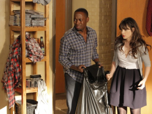 Watch New Girl Season 2 Episode 10