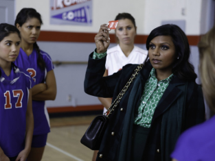 Watch The Mindy Project Season 1 Episode 7