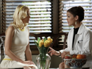 Watch Hart of Dixie Season 2 Episode 8
