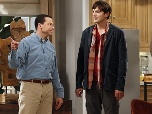 Watch Two and a Half Men Season 10 Episode 9
