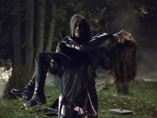 Watch Arrow Season 1 Episode 8