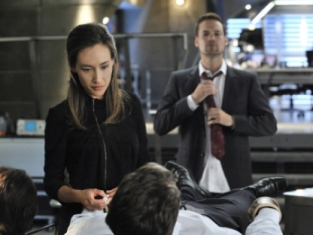 Watch Nikita Season 3 Episode 5