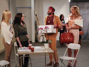 Watch 2 Broke Girls Season 2 Episode 9