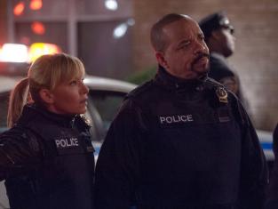 Watch Law & Order: SVU Season 14 Episode 9