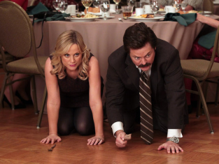 Watch Parks and Recreation Season 5 Episode 9