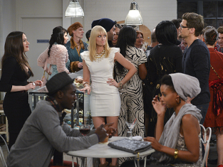 Watch 2 Broke Girls Season 2 Episode 10