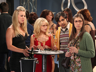 Watch The Big Bang Theory Season 6 Episode 11