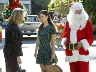 Watch Hart of Dixie Season 2 Episode 10