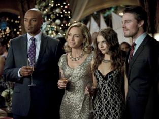 Watch Arrow Season 1 Episode 9