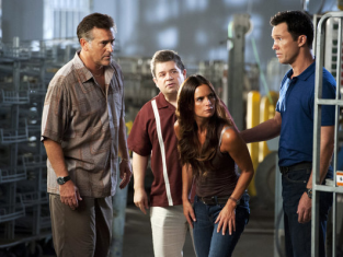 Watch Burn Notice Season 6 Episode 16