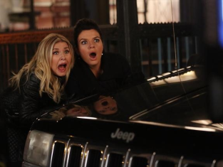 Watch Happy Endings Season 3 Episode 9