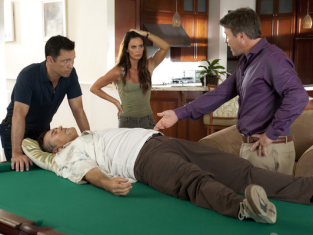 Watch Burn Notice Season 6 Episode 18