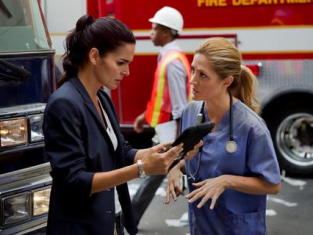 Watch Rizzoli & Isles Season 3 Episode 15